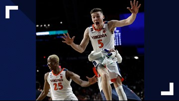 Redeemed: UVA are National Champions