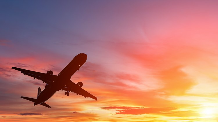 Flight from Norfolk makes emergency landing in North Carolina due to fumes, odor