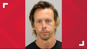 Norfolk man arrested for impersonating a police officer