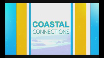 Coastal Connections July 2017