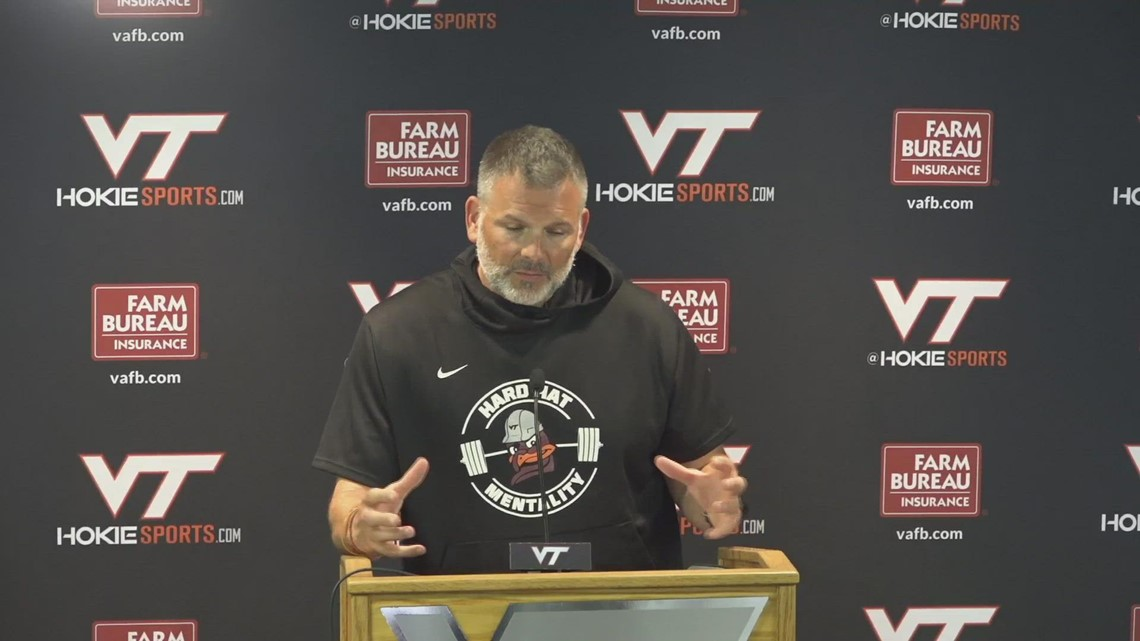 Hokies look to rebound with another non-conference game