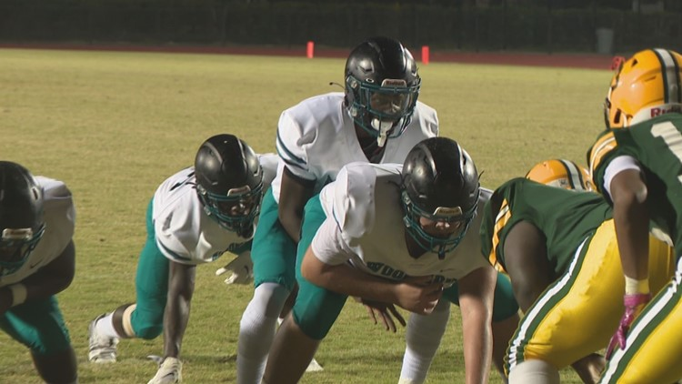 Woodside makes it five straight with win over Bethel