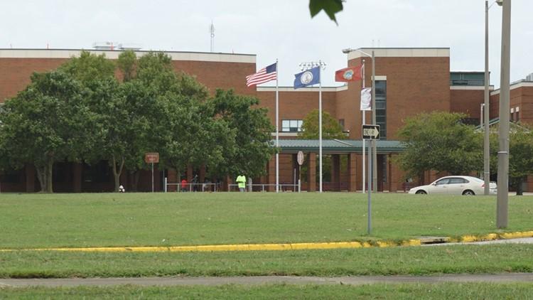 Heritage High School shooting suspect to undergo mental health exam