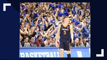 UVA Falls To Duke in Matchup of the Year