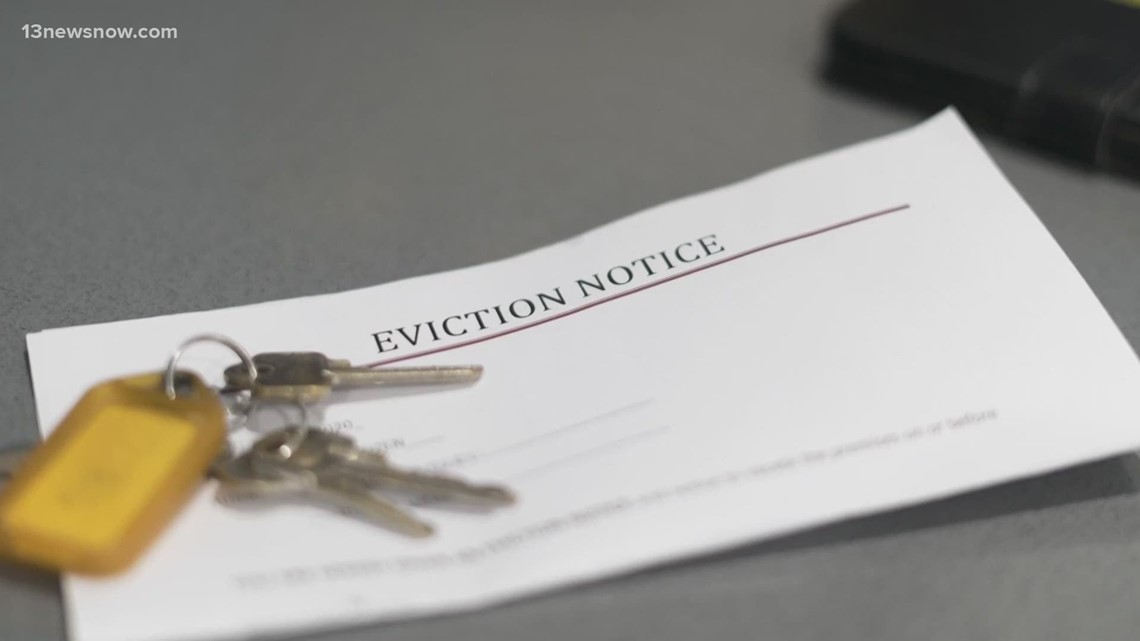 CDC eviction moratorium ends July 31