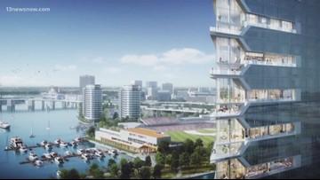Plans to build Casino in Norfolk still in works; residents, officials still concerned