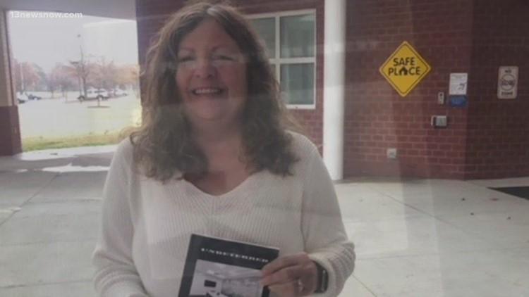 MAKING A MARK: Former teacher turned life coach pays it forward