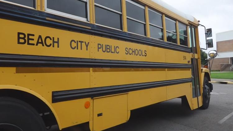 More in-person learning coming to Virginia Beach City Public Schools