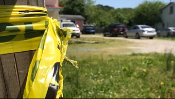 Sheriff: Fatal double stabbing in Accomack County determined a 'murder-suicide'