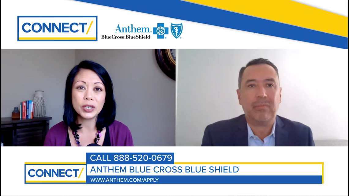 CONNECT with Anthem Blue Cross Blue Shield: Medicare Community Resource Support