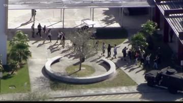 Williamsburg Police Department prepares for school shootings