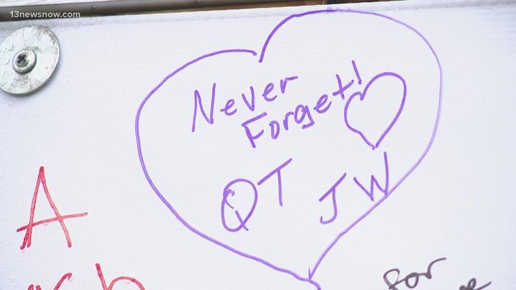 A conversation on mental health, following FBI report on Virginia Beach mass shooting