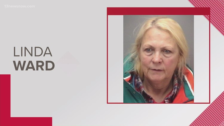 Suffolk police say woman new to area is missing, endangered