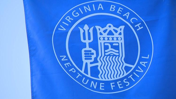 Virginia Beach Neptune Festival boosts Oceanfront businesses