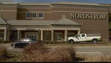 Nordstrom announces departure from MacArthur Center