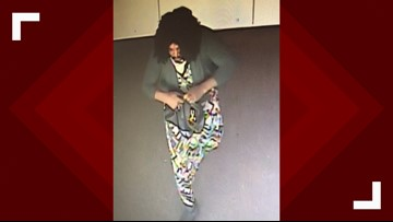 Police: Man dressed as a woman, robs Suffolk title loans business