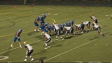 Falcons topple Rams; halts Bay Rivers win streak