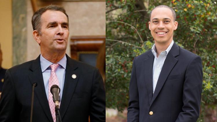 Governor Northam endorses Norfolk Delegate Jay Jones for Attorney General