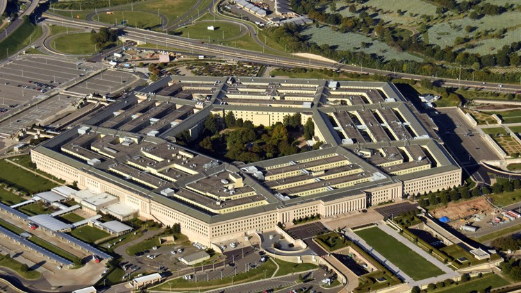 Lawmakers slam Pentagon's proposed FY'22 budget