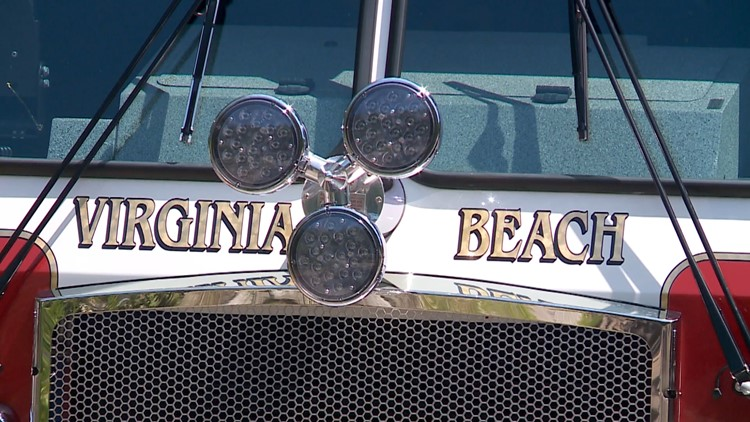 Hundreds of firefighters to be impacted by payroll system change, Virginia Beach responds to concerns