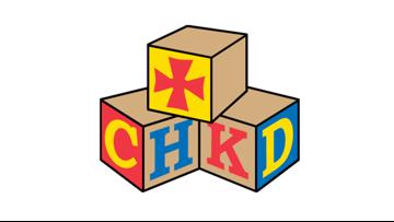 CHKD hosting free workshop on positive parenting