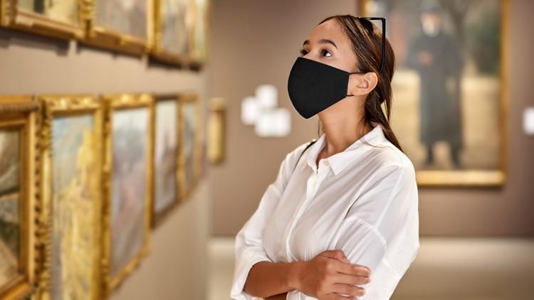 Chrysler Museum in Norfolk requiring masks for all visitors