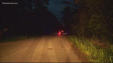 Hampton police investigate homicide