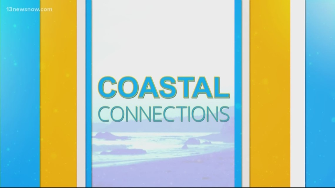 Coastal Connections November 2019