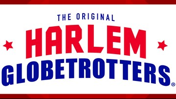 Harlem Globetrotters bringing new tour to Hampton Roads