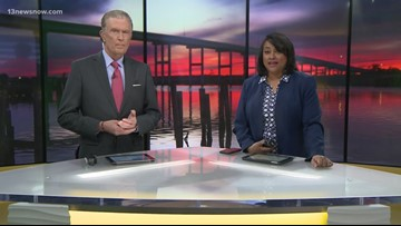 Top Headlines: 13News Now at 6 p.m. for Nov. 21