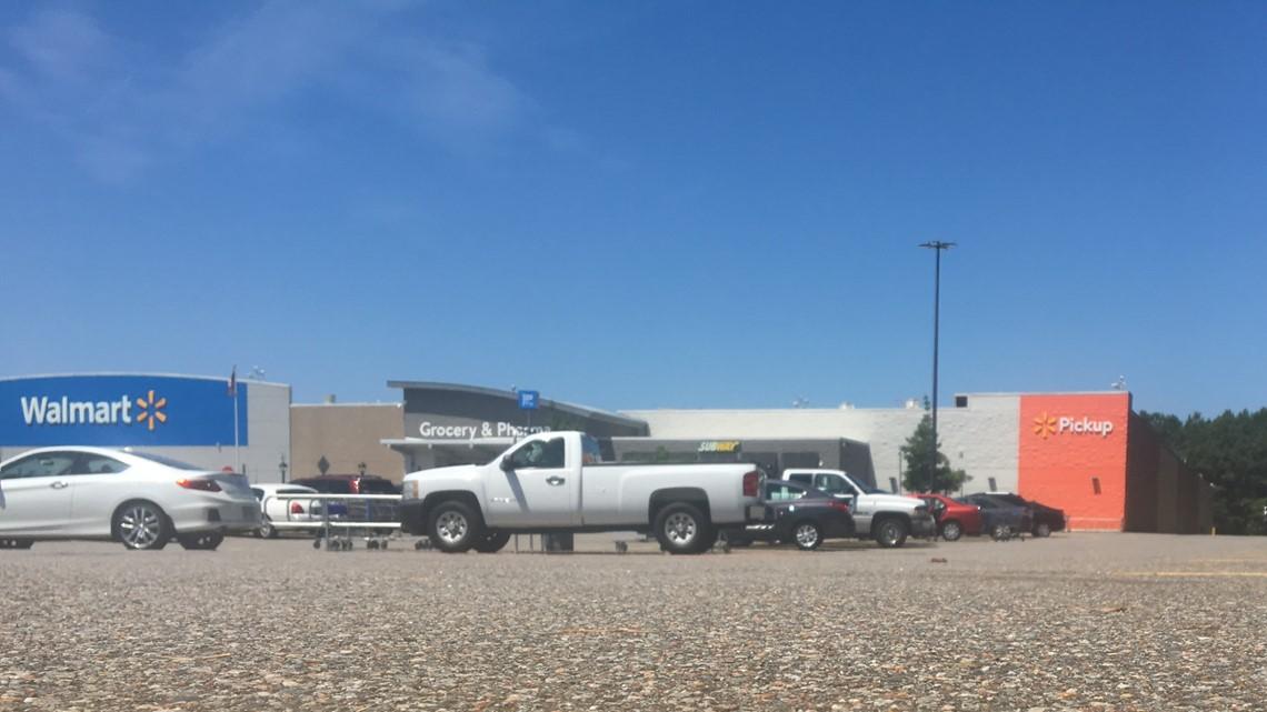 DEA, Chesapeake police conduct operation at Virginia Beach Walmart