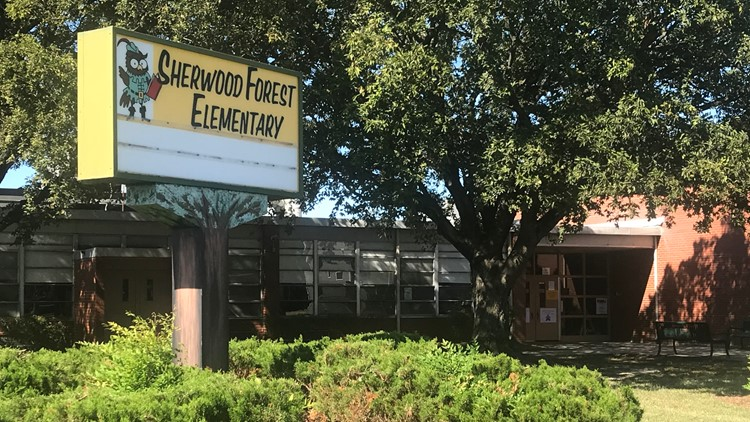 Norfolk Public Schools Acting Superintendent of Schools sends letter to parents addressing next steps for Sherwood Forest Elementary