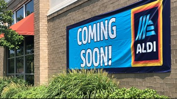 It's official: ALDI is coming to Ghent