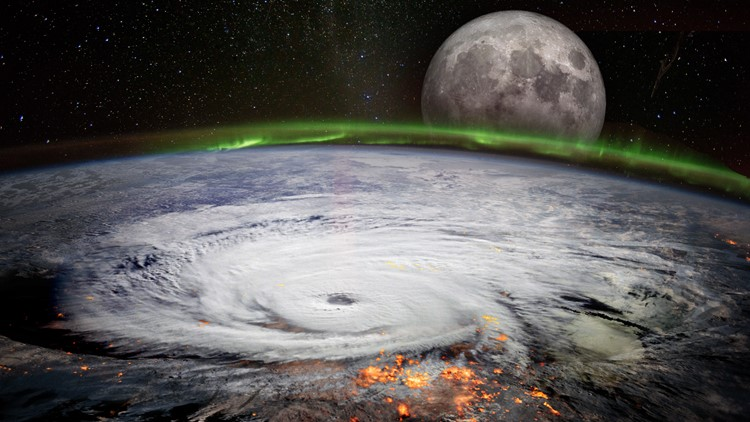 13News Now Hurricane Guide 2021