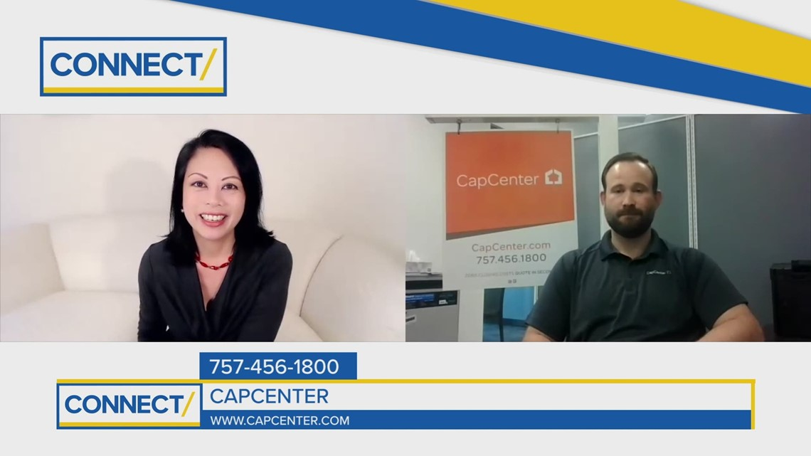 CONNECT with Cap Center: One percent listing fee