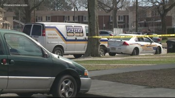 Young boy badly hurt in shooting in Portsmouth