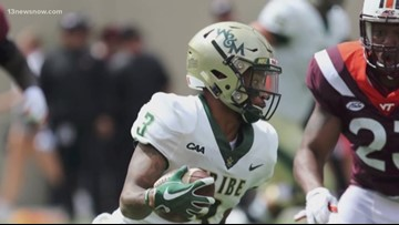 Investigators continue to search for person who killed The College of William & Mary running back