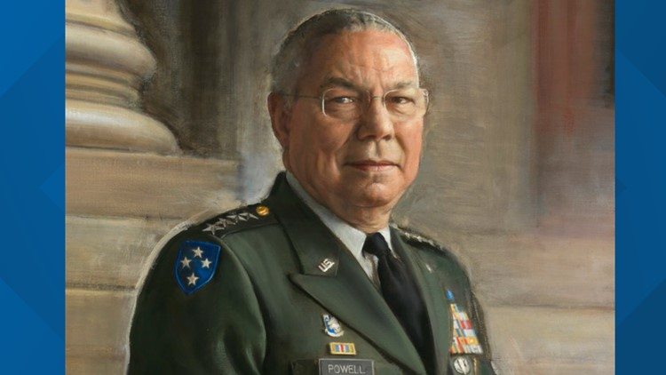 Norfolk State ROTC cadets inspired by late retired Gen. Colin Powell