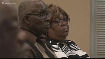 Hampton Roads faith leaders come together to learn from security experts