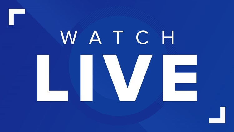 WATCH: Live Breaking News from 13News Now