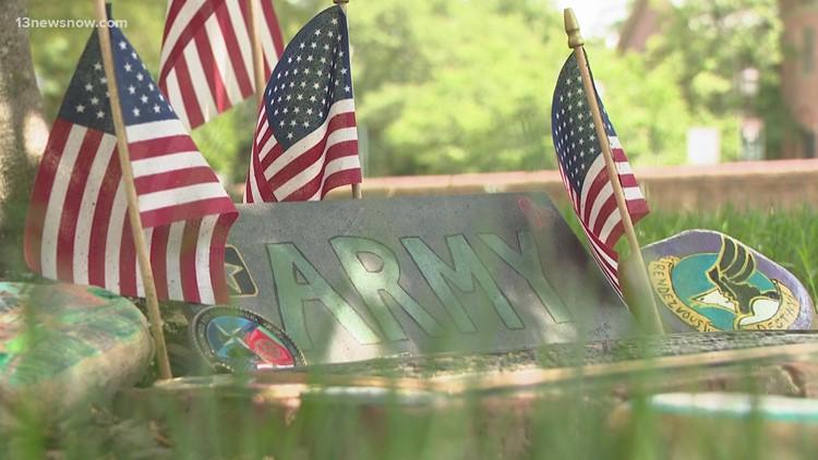 New program for veterans at William & Mary