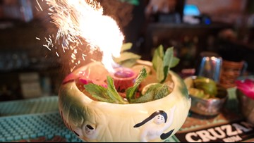 Restaurateur brings Tiki lifestyle to Hampton Roads