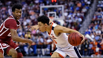 Virginia wins over Oklahoma; moves on to Sweet 16