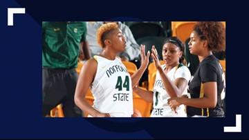 Late run carries NSU women to 6-0 in MEAC