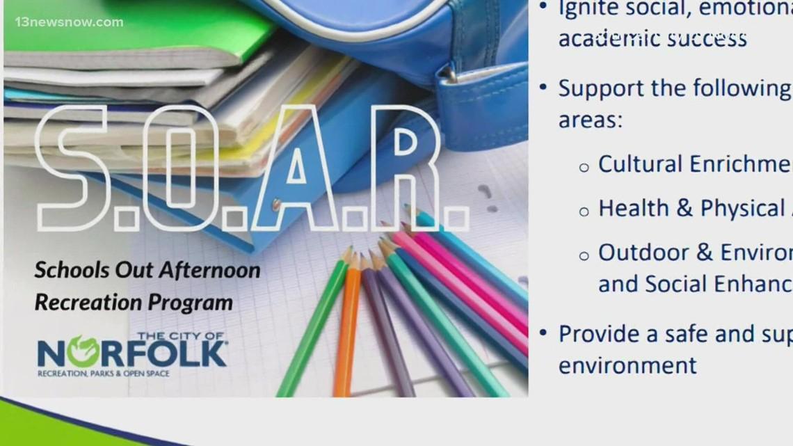 Norfolk starts new after-school program, parents concerned about price