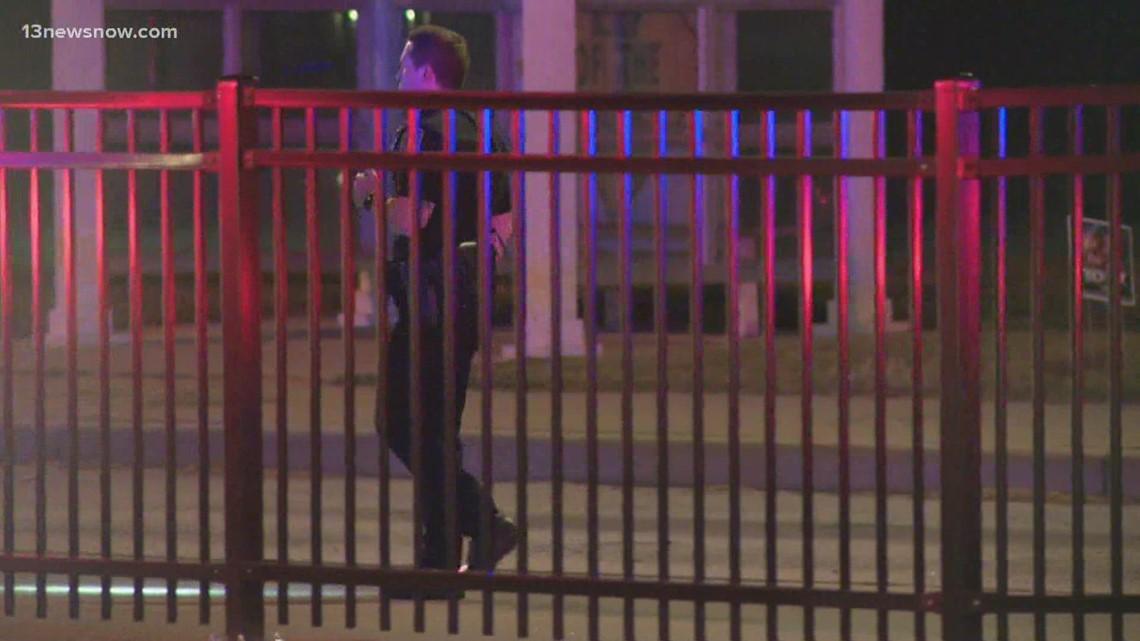 Norfolk Police identify man shot to death on E. Brambleton Ave