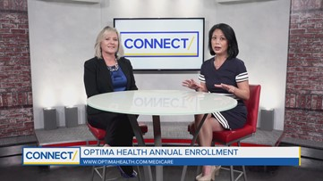 CONNECT with Optima Health