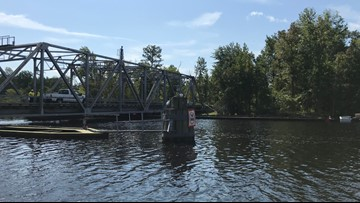 Centerville Turnpike Bridge to close for six months