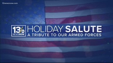 33rd Annual Holiday Salute, Part 1