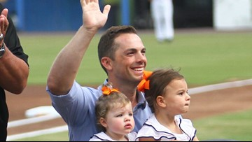 Wright & Gomes among 4 inducted into Tidewater Baseball Shrine